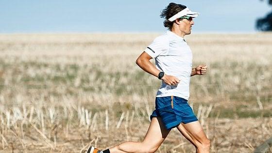 Il coronavirus e le fragilità del runner: la corsa solitaria ci ricorda chi siamo veramente