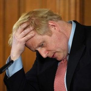 """Lettera aperta degli italiani del Regno Unito a Boris Johnson: """"Fare di più contro il Coronavirus"""""""