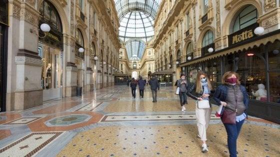 L'84% degli italiani rispetta le regole base contro il coronavirus
