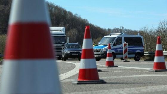 Coronavirus, l'Ue si prepara a chiudere l'area Schengen, stop agli ingressi da Paesi terzi per 30 giorni