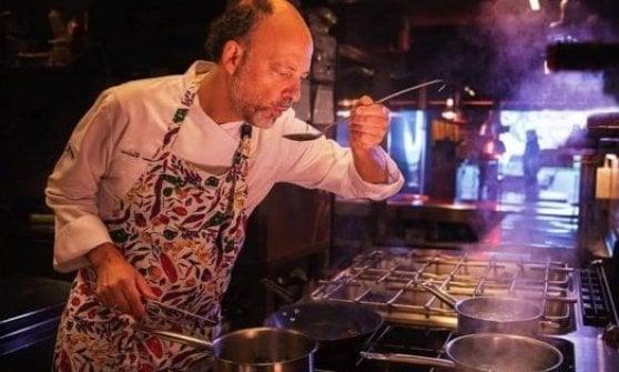 Chiuso per Coronavirus: il relax forzato degli chef italiani