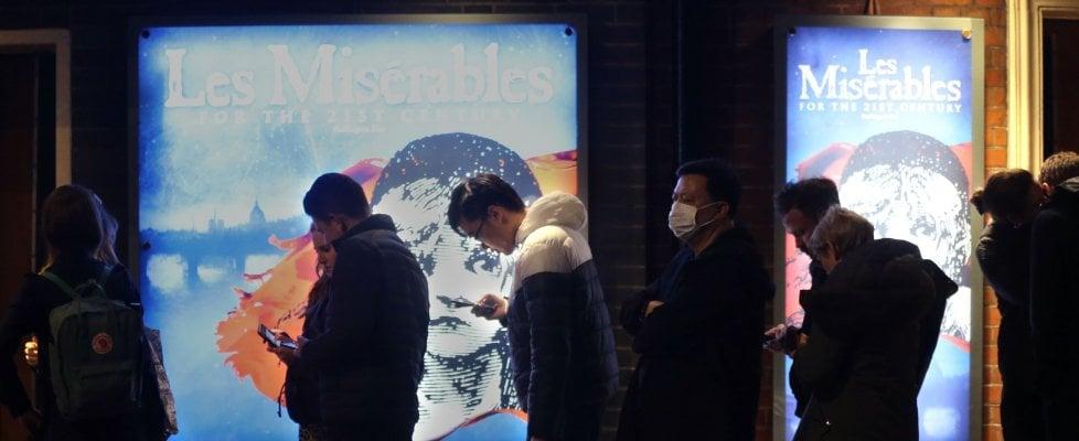 maschera anti virus in inglese