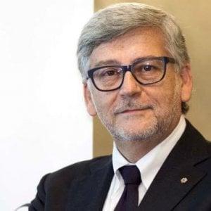 Francesco Pugliese, numero uno di Conad