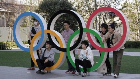 Tokyo 2020, no del Cio a ipotesi rinvio: ''Non esiste soluzione ideale''