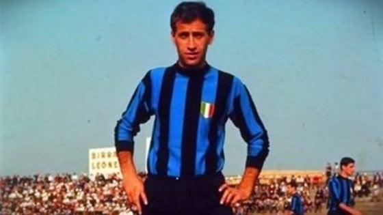 E' morto Peirò, mito della grande Inter: famoso un suo gol al Liverpool