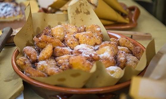 """Il 19 marzo si celebra il """"Santo delle frittelle"""""""