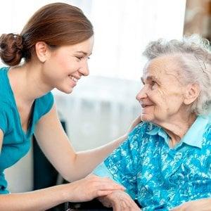 Anziani, la rete di assistenza regione per regione organizzata da Auser