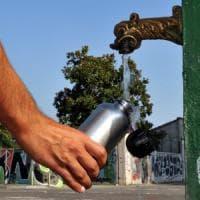 L'acqua non è infinita: ricordiamoci di non sprecarla