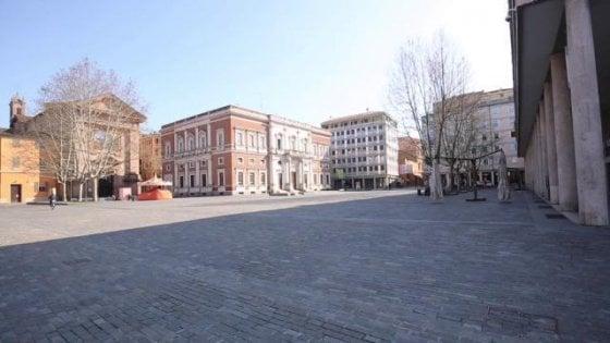 Emilia Romagna, Caso Coronavirus: aumentano i contagi