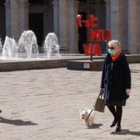 Coronavirus, studio Cnr: il 21% degli italiani dissente sull'efficienza delle misure