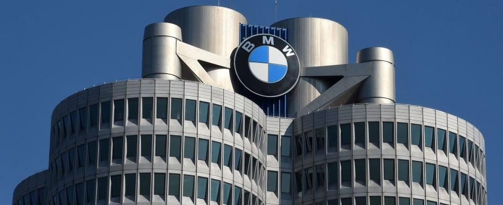 Bmw group, oltre 30 miliardi di euro per le tecnologie del futuro