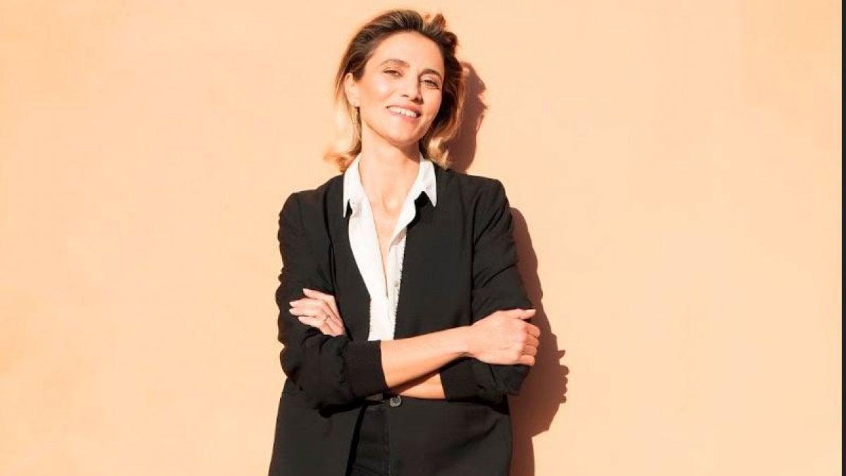 Anna Foglietta: