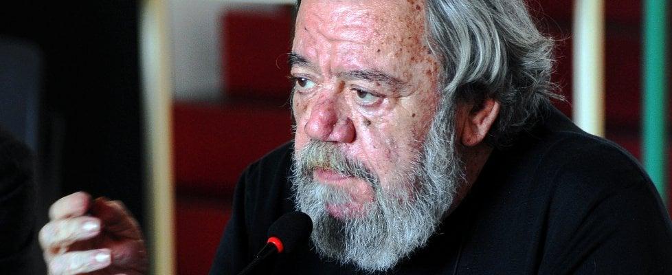 È morto Gianni Mura, storica firma di Repubblica