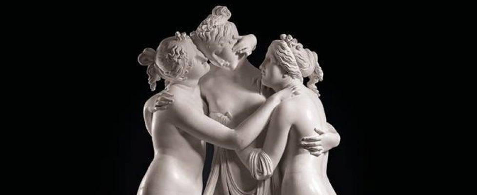 Da Bernini a Canova, Leonardo e Palladio, i documentari d'arte gratis per le scuole