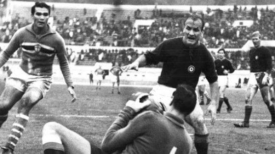 """Giacomo Losi, difensore partigiano: """"Il calcio oggi è Far West"""""""