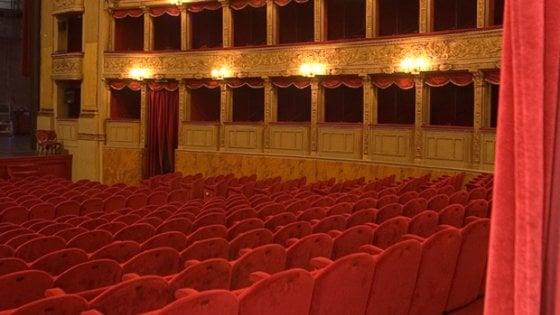 Il Teatro di Roma alza il sipario virtuale nella Giornata mondiale della Poesia