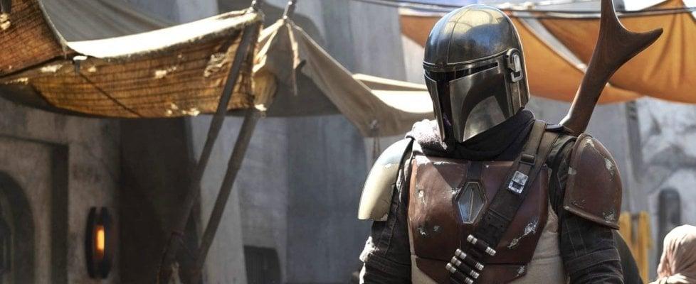'The Mandalorian', la saga di Star Wars prosegue su Disney+: uno spaghetti western stellare