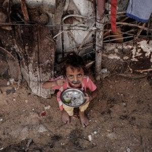 Gaza, primi due casi di coronavirus confermati: il contagio da due palestinesi provenienti dal Pakistan