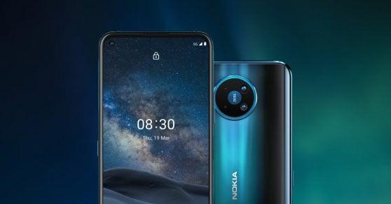 Effetto nostalgia anche per Nokia: riecco il 5310 Xpress Music del 2007