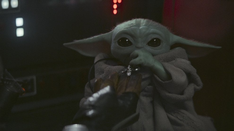 'The Mandalorian', la saga di Star Wars continua con la serie di Jon Favreau