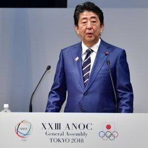 Olimpiadi, anche il premier giapponese apre al rinvio. Il Canada: i nostri atleti non ci saranno