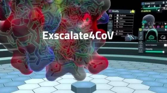 Il supercomputer contro il coronavirus. Il Cineca: trovate 40 molecole anti-Covid19