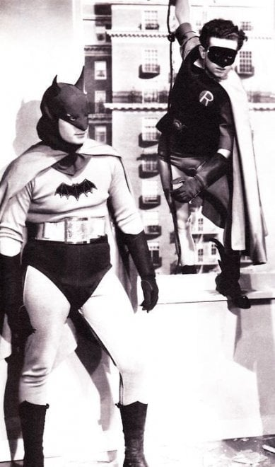 I Robin tra cinema e tv, 80 anni della spalla di Batman