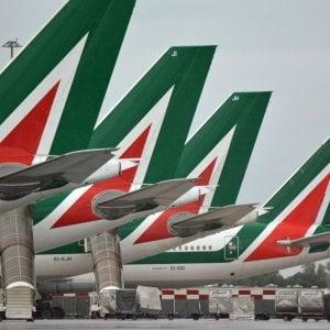 Alitalia, la newco partirà con 25-30 aerei. Anche i lavoratori nel cda