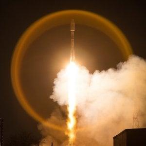OneWeb, lanciati altri 34 satelliti per la rete globale
