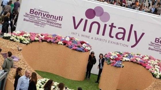 Coronavirus, Vinitaly non si farà: appuntamento al 2021