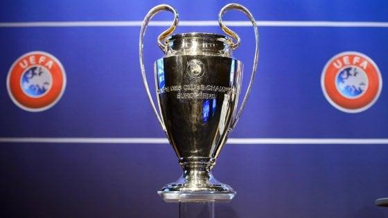 Uefa, rinviate le finali di Champions ed Europa League