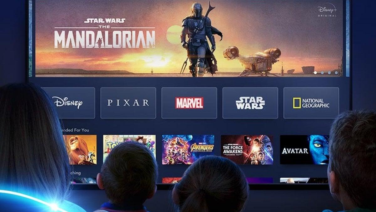 Disney+, tra classici e supereroi la piattaforma arriva in Italia