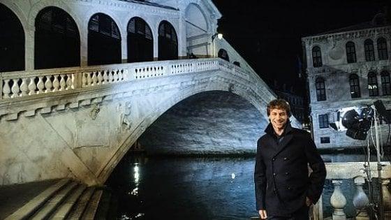 Alberto Angela tra i misteri e i segreti di Venezia di notte