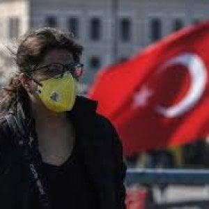 Covid 19, Turchia, un medico parla di 'migliaia' di contagi e la  polizia la arresta
