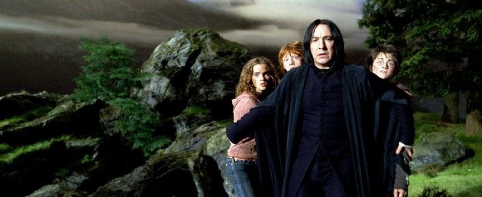 Harry Potter, in tv la saga vince la sfida degli ascolti