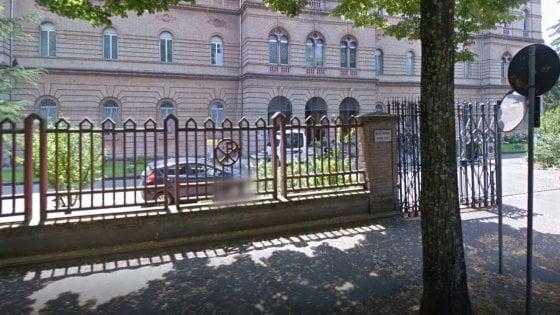 La sede de los javerianos en Parma
