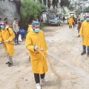 Gaza, dopo 14 anni di embargo adesso arriva anche il terrore di non sopravvivere al virus