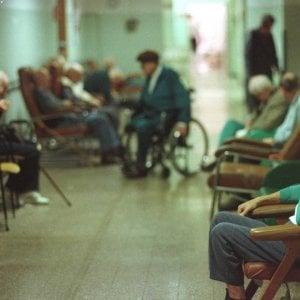 Coronavirus, 23 contagiati nella casa di riposo di Montemarciano. Solo due gli ospiti non positivi