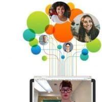 Videoconferenze, parte la gara di solidarietà per offrirle gratis a tutti
