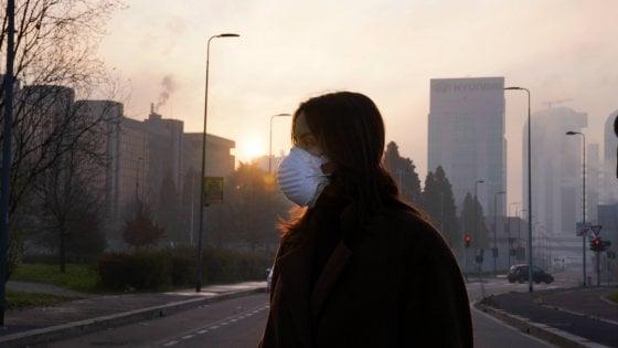 Coronavirus: calano le emissioni di gas serra, ma non durerà a lungo