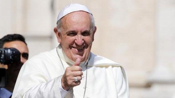 Papa Francesco, su Rai 1 la messa in diretta tutti i giorni