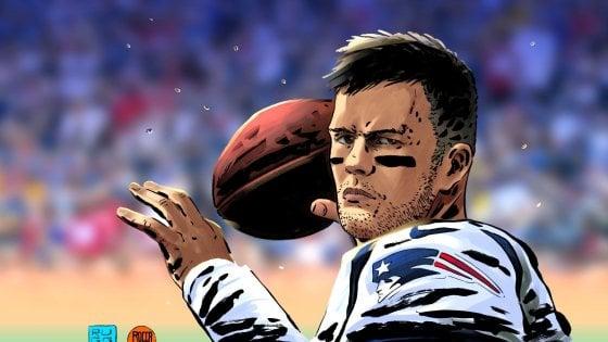 """Nfl, Brady si presenta ai Bucs in conference call: """"Qui per dare tutto quello che ho"""""""