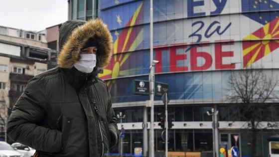 Unione europea, via libera ai negoziati per Albania e Macedonia del Nord