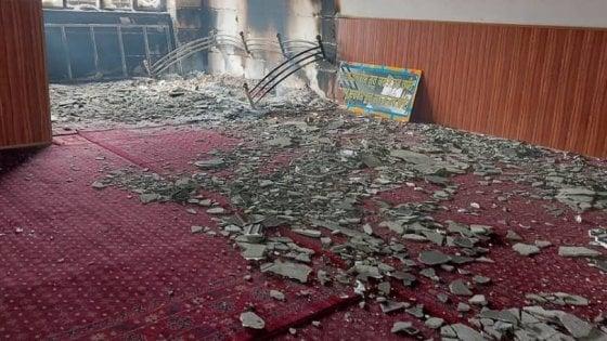 Afghanistan, assalto a tempio sikh a Kabul: 150 ostaggi, 25 morti
