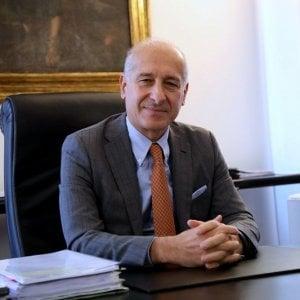 Stefano Rossetti, vice direttore generale vicario di Bper Banca
