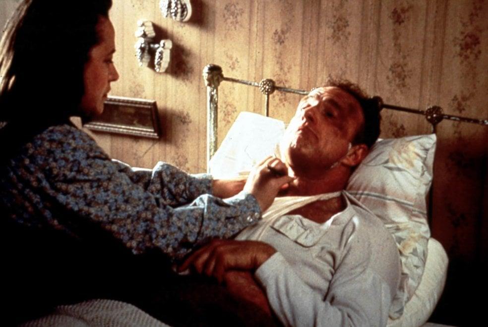 James Caan da Sonny Corleone allo scrittore di Misery