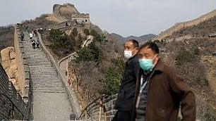 Cina, riapre la Muraglia
