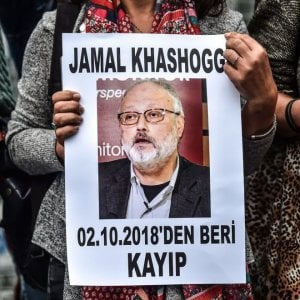 Khashoggi, procura Istanbul accusa 20 sauditi per omicidio