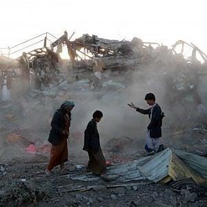 Yemen, vicini alla catastrofe, dopo 5 anni di guerra, 250 mila morti e 20 milioni di persone ridotte alla fame