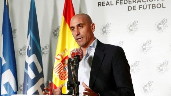 Coronavirus, Spagna: 500 milioni di aiuti dalla federazione ai club